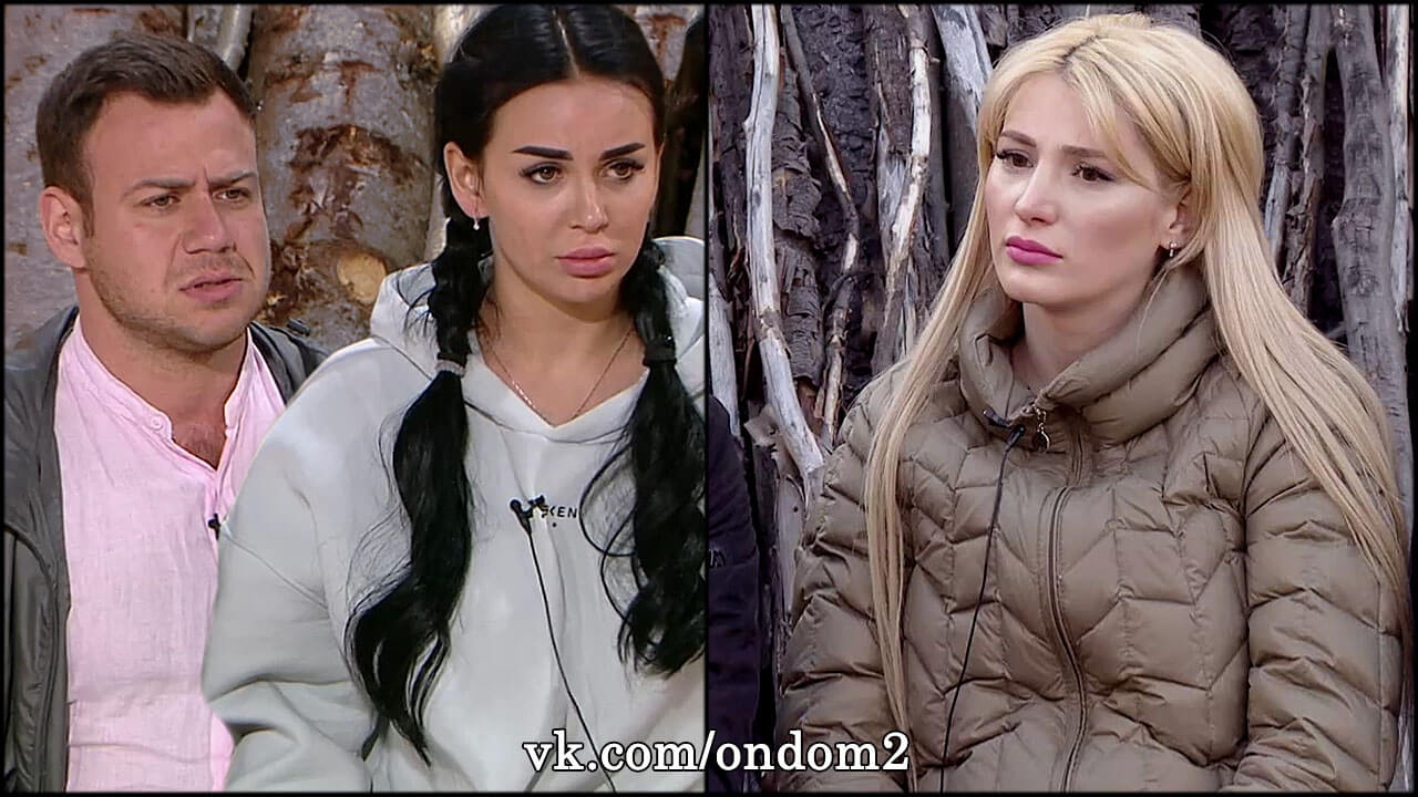 Ревнивая Тата Абрамсон сорвала свадьбу Валеры и Анны Левченко