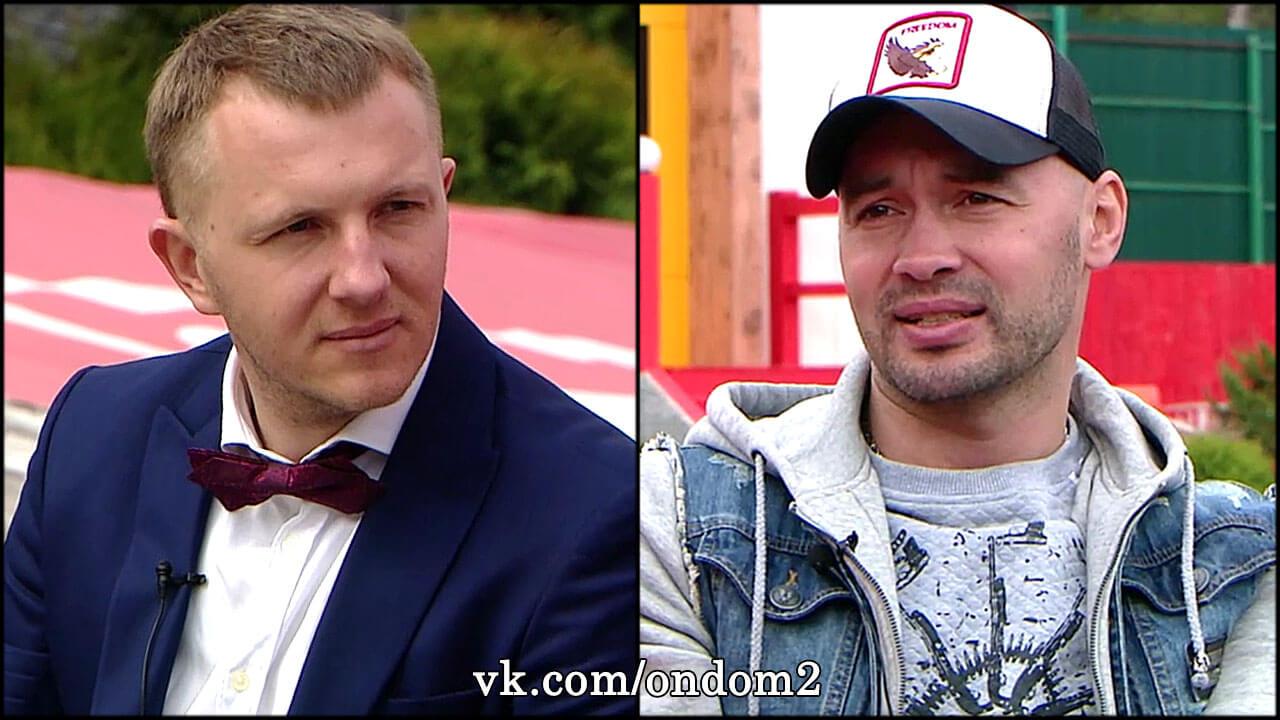 Черкасов поймал Яббарова на парковке и выяснил, на какие деньги он купил дорогую иномарку + видео