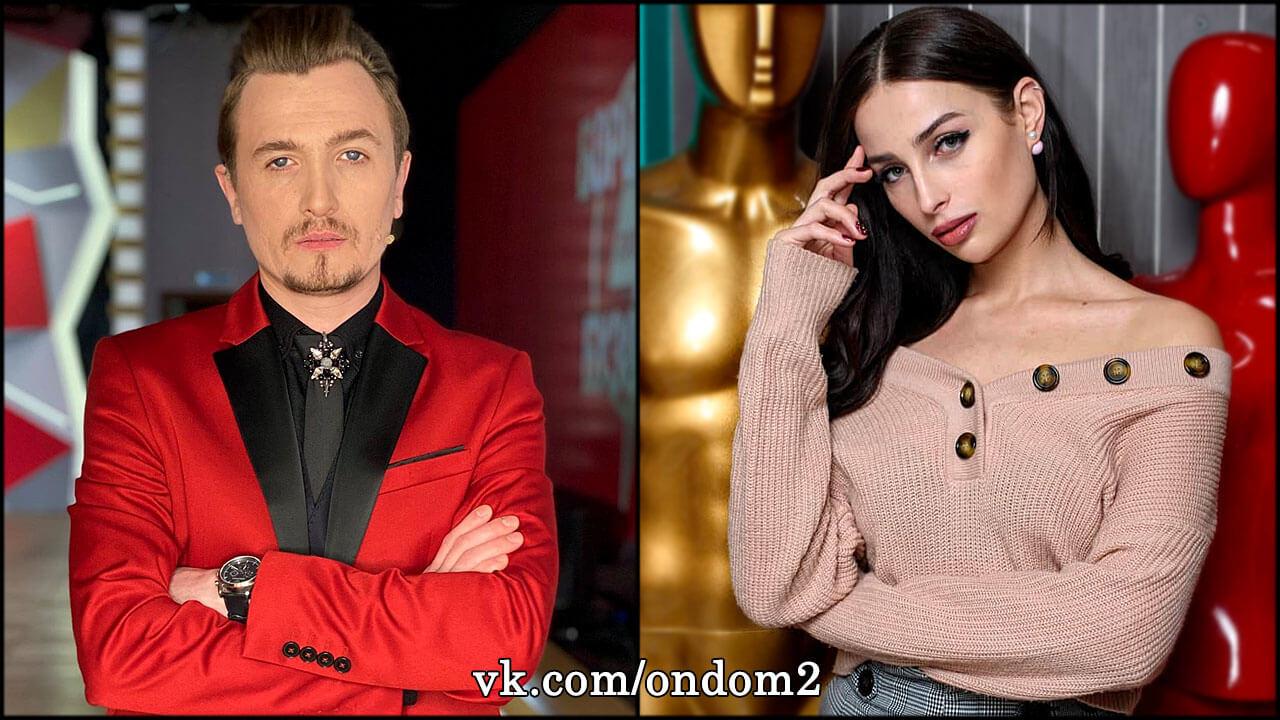 Вот на кого Влад Кадони променял мужеподобную Ксению Шаповал + фото