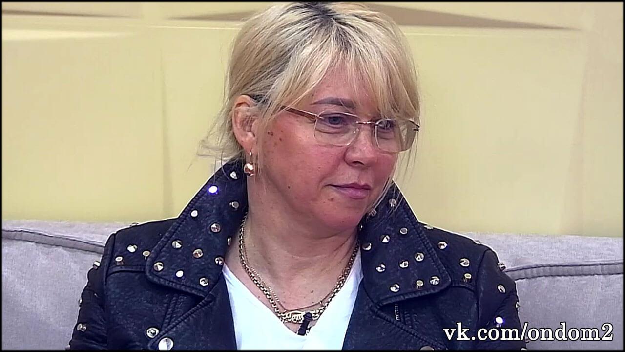 Все увидели, на что Татьяна Владимировна тратит последние деньги, когда она подняла руку + фото