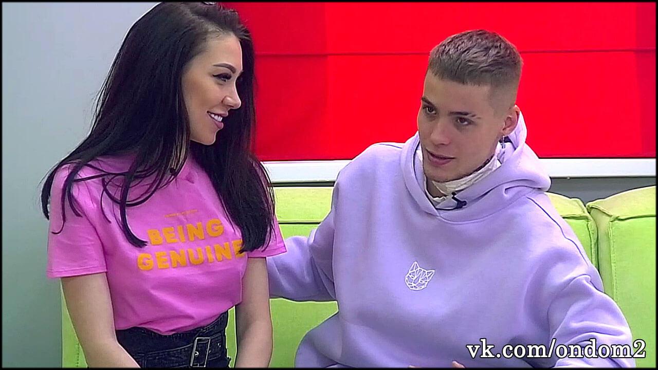 Чтобы спасти любовь с Максимом Алёна Савкина совершила настоящий поступок + видео