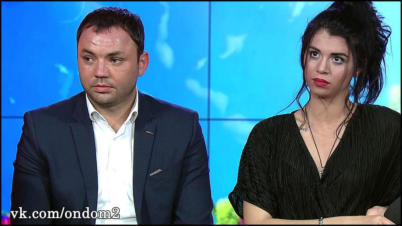 Алиану Устиненко попросили найти тело Александра Гобозова