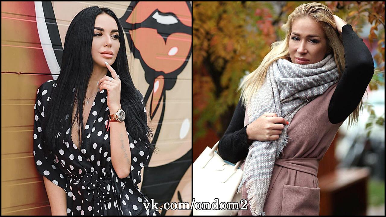 Надежда Ермакова окончательно всё прояснила с беременностью Анны Левченко