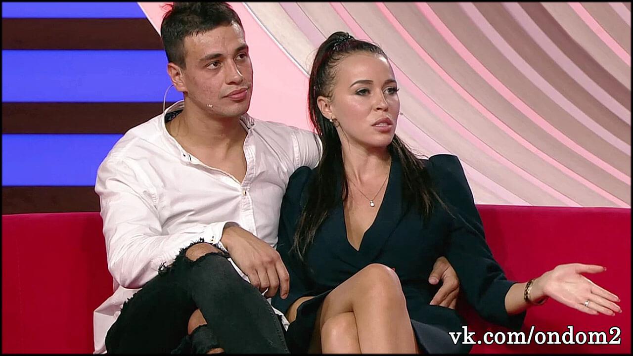 Татьяна Строкова и Сахнов открыто послали ведущих дома 2
