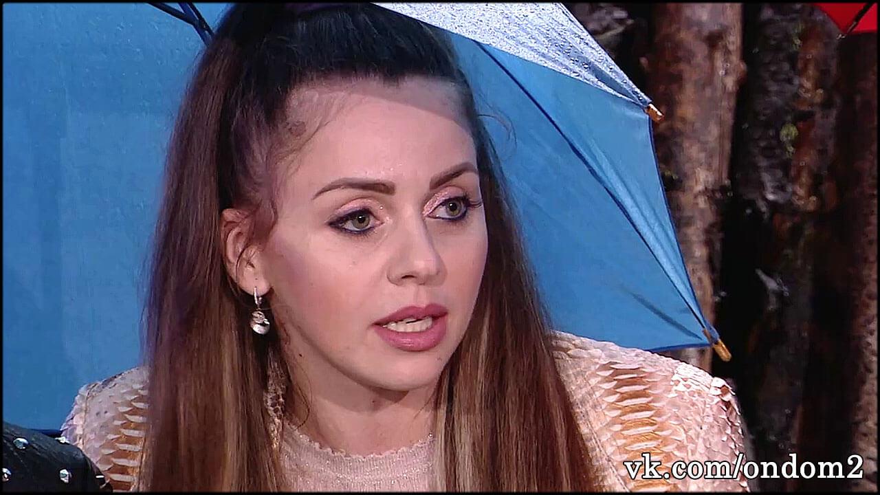 Ольга Рапунцель пришла в бешенство, посмотрев фотографии с выписки из роддома