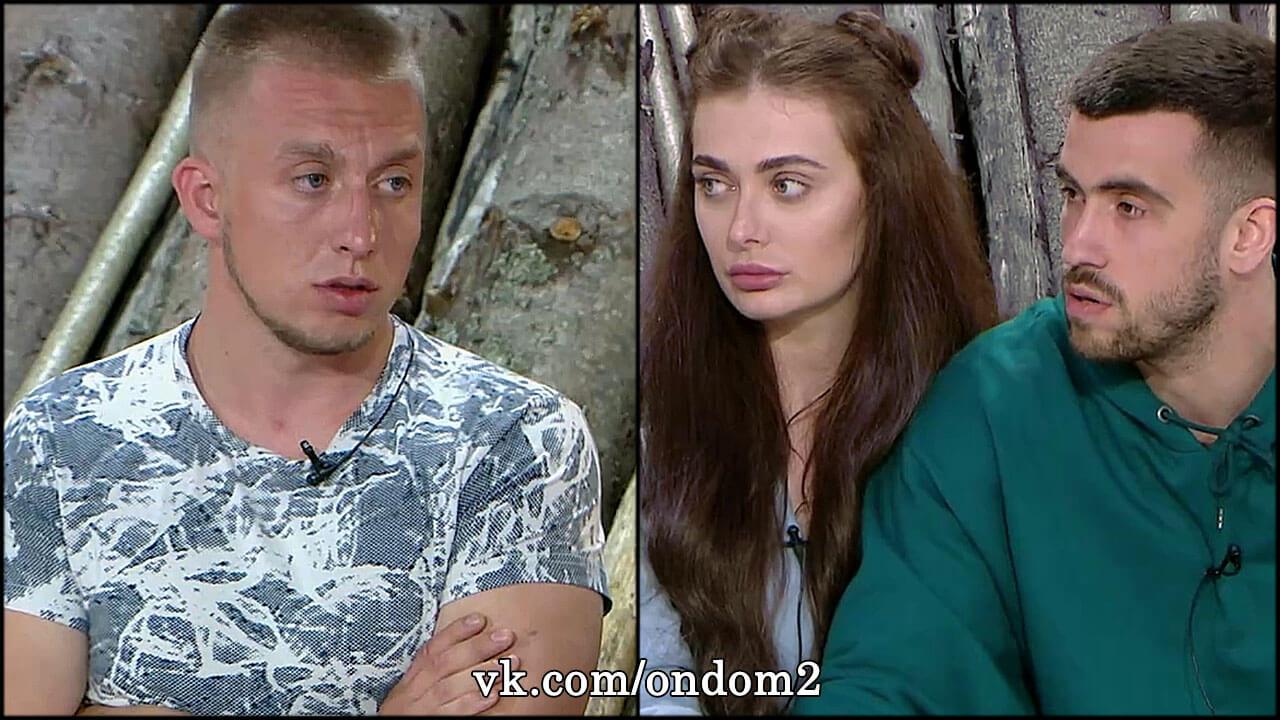 Заявление Славы про Игоря Григорьева и Юлю Жукову поставило на уши всё лобное + видео