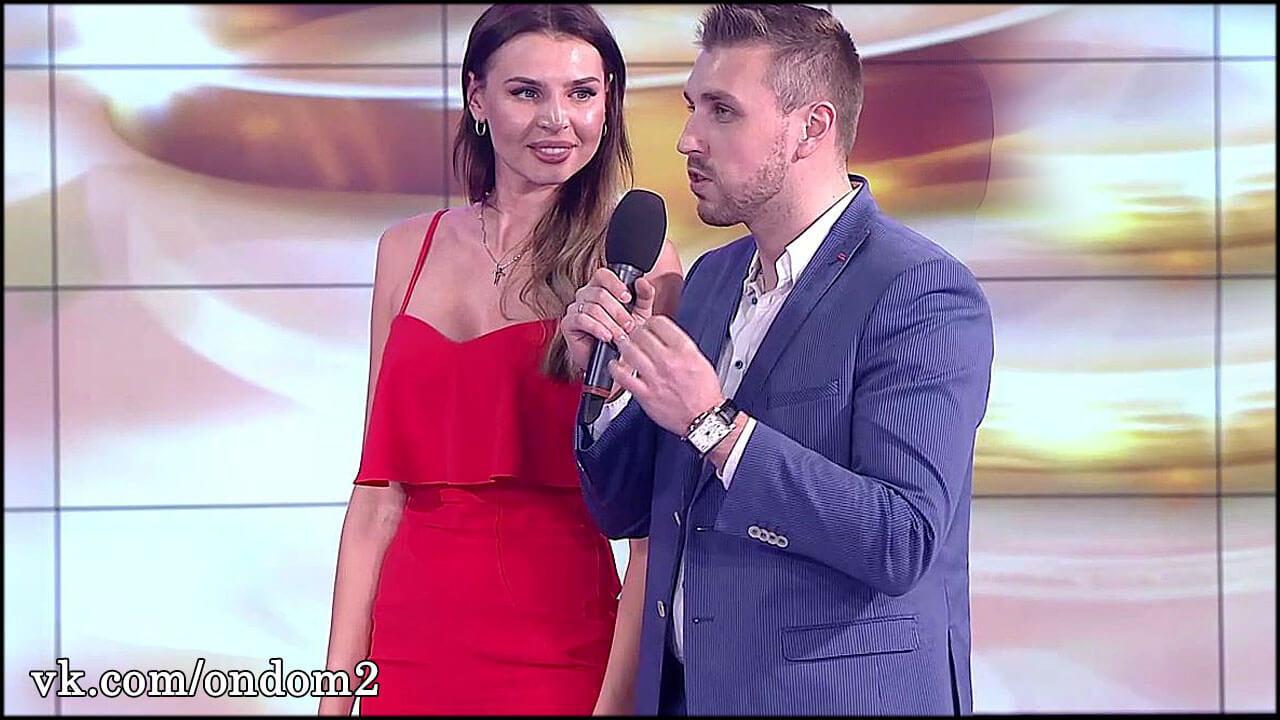 Игорь Трегубенко не поздравил Эллу Суханову, которая вчера стала мамой