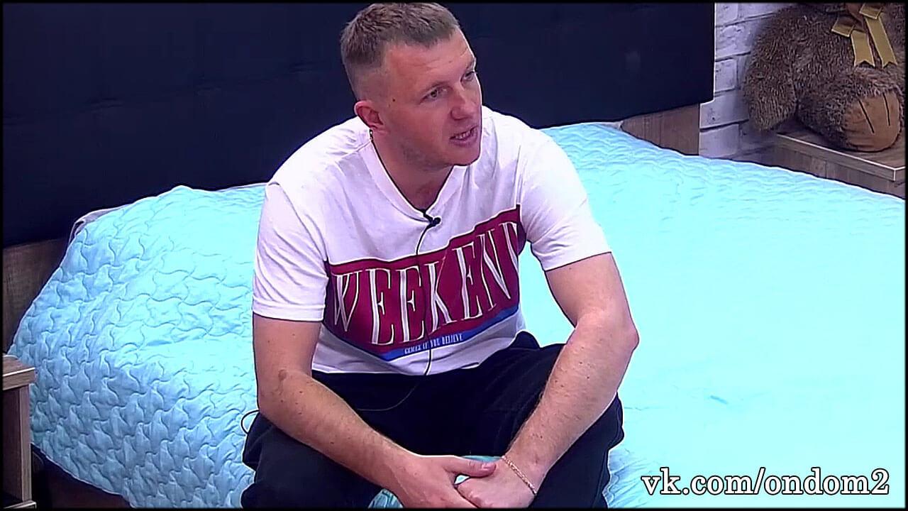 После такого Илья Яббаров вынужден покинуть дом 2