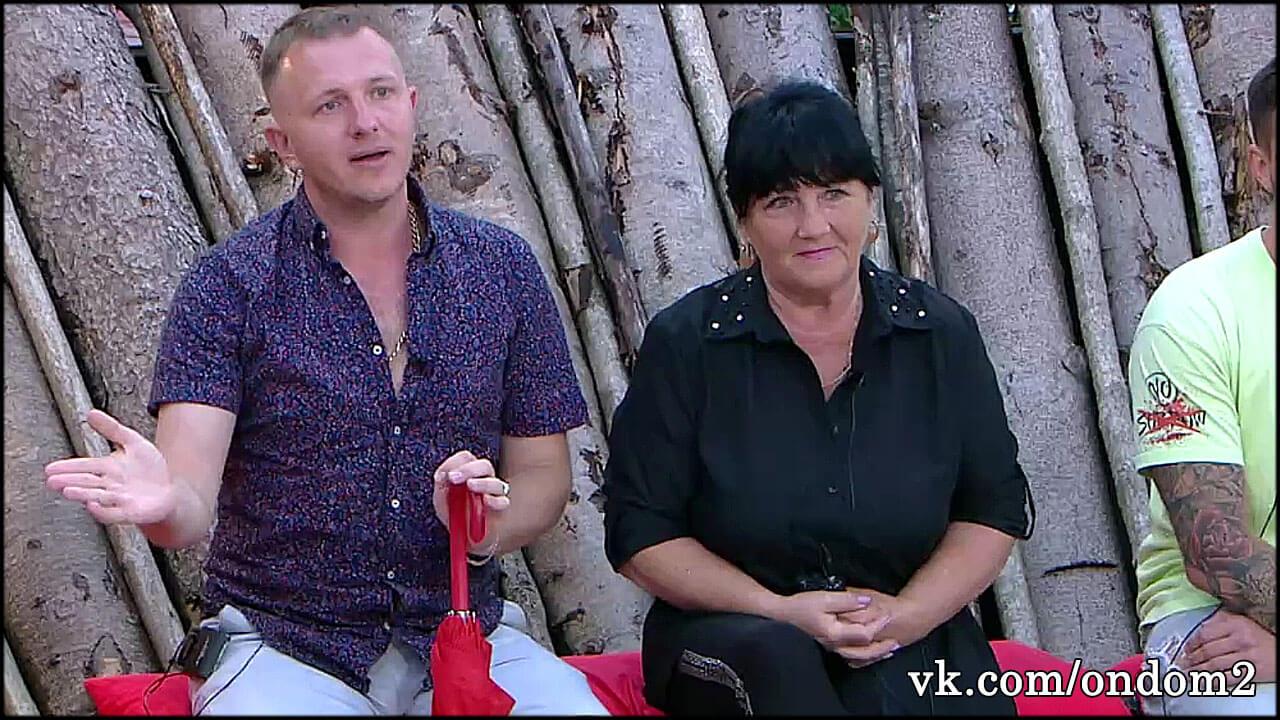 Мать Ильи Яббарова быстро вывели на чистую воду