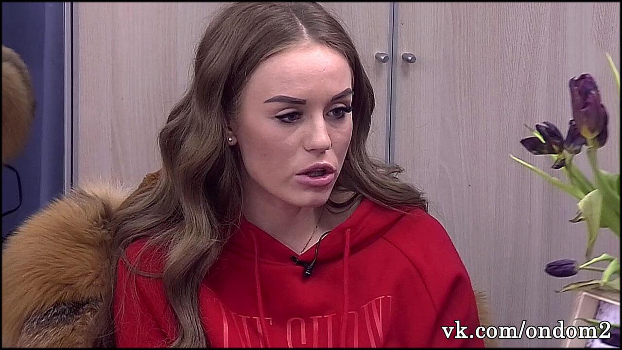 Озвучен ежемесячный доход Милены Безбородовой от Инстаграма