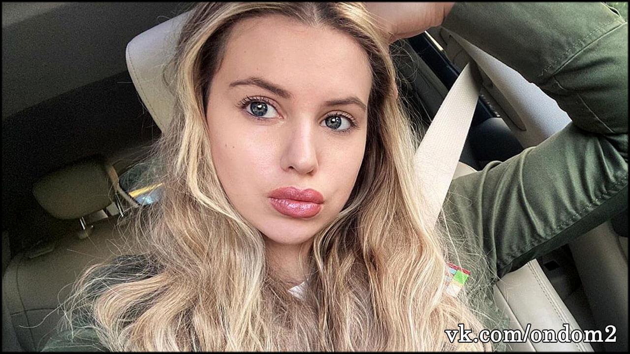Когда ребёнка повернули затылком, подписчики заметили дефект у дочери Саши Артемовой + фото