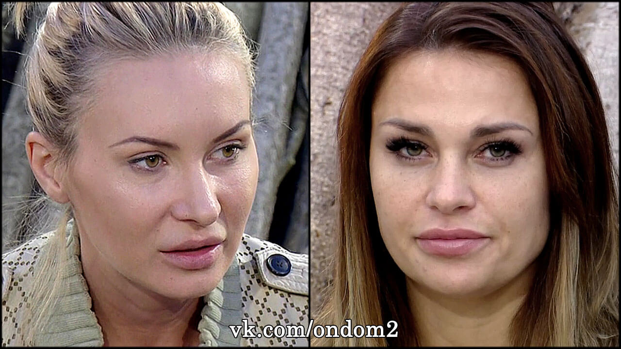 Элина Камирен в бешенстве после слов Ксении Задойновой в недавнем эфире
