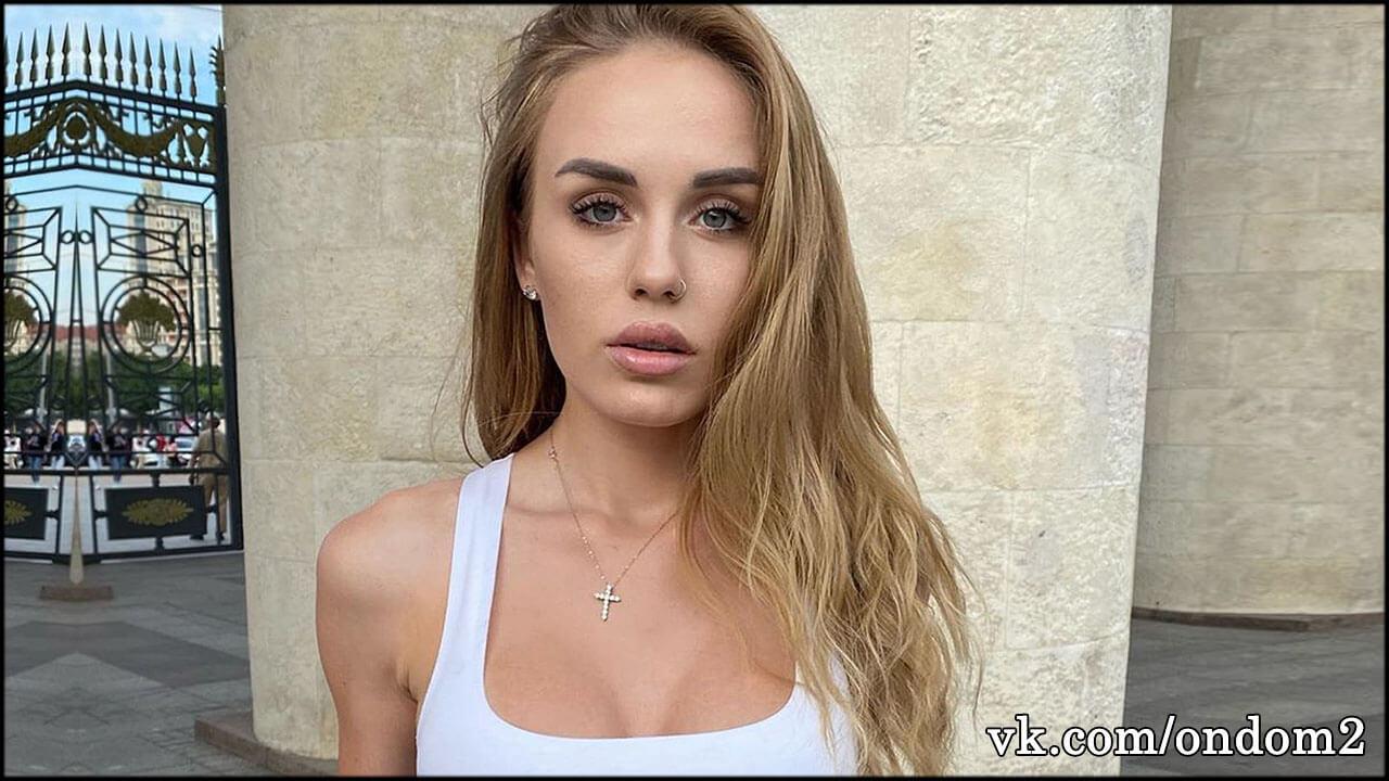 Милена Безбородова вернулась из Сочи с целым букетом заболеваний