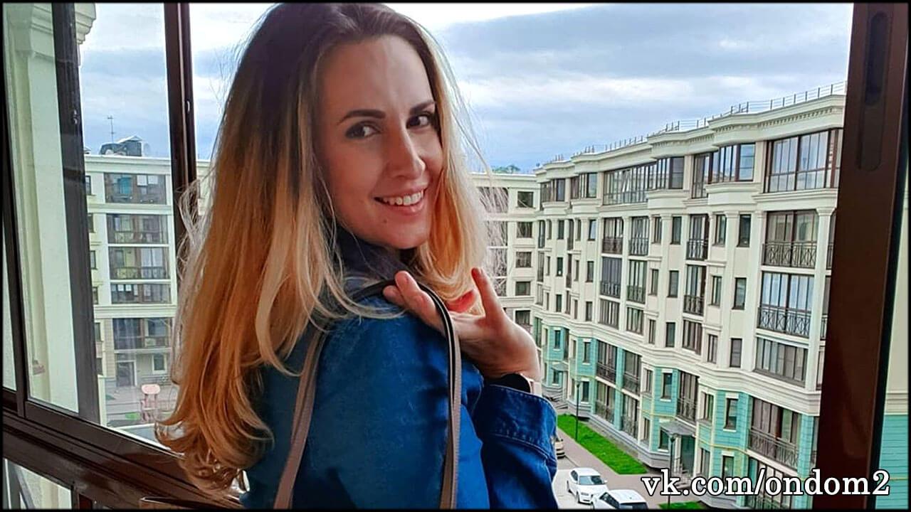 Ольга Агибалова сделала роскошный ремонт в трёхкомнатной квартире + видео