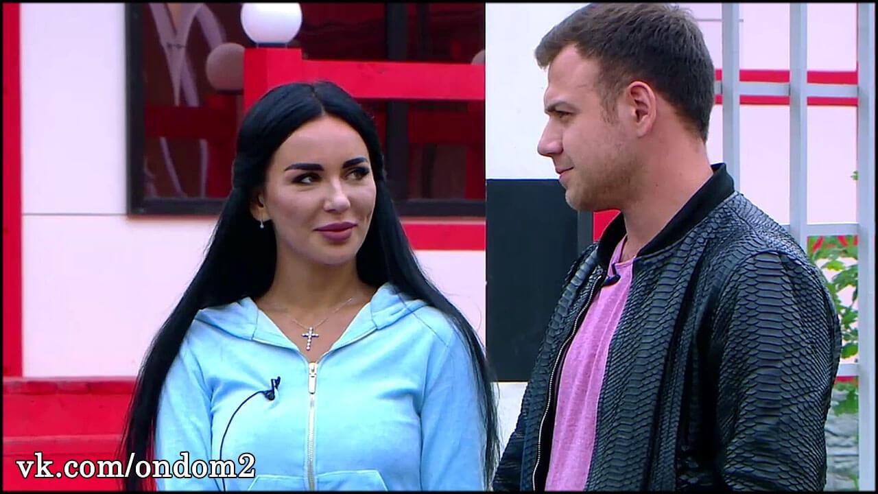 Стало известно, как Валера и Анна Левченко назовут ребёнка