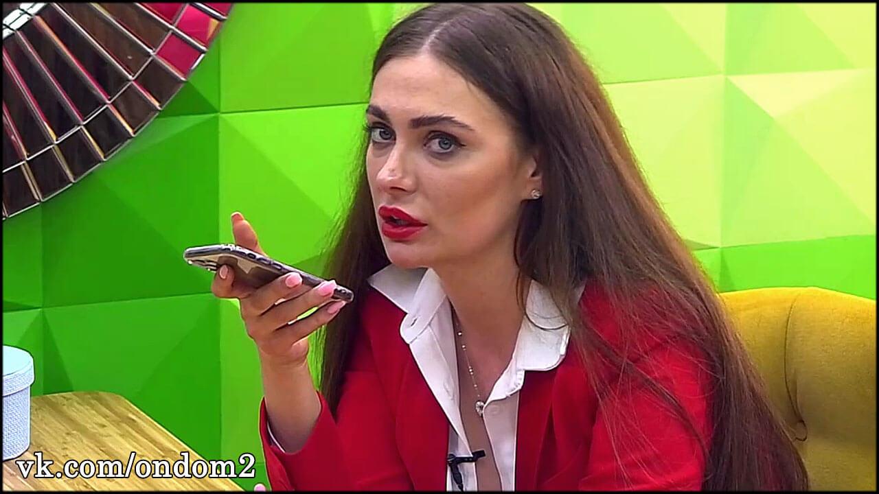 Мама поддержала беременность Юли Жуковой