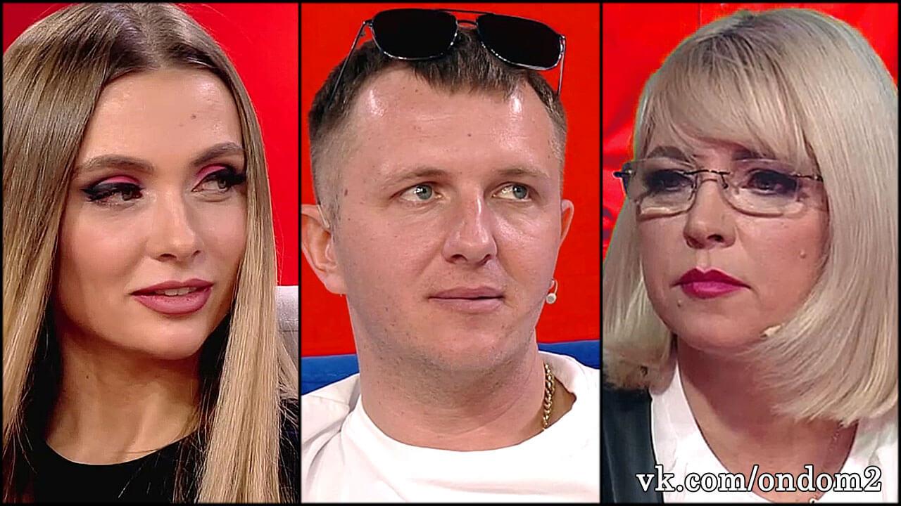 Рита Ларченко озвучила проектные зарплаты Яббарова и Татьяны Рапунцель