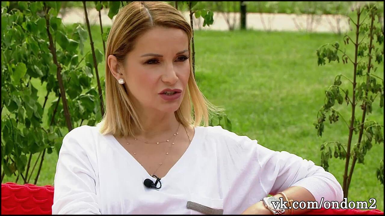 Ольга Орлова раскрыла возраст своего богатого ухажёра