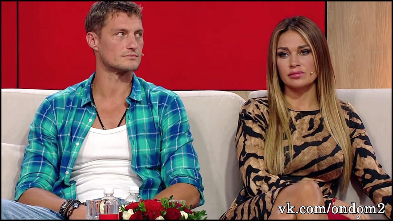 Ксения должна немедленно подавать на развод после разоблачения Александра Задойнова