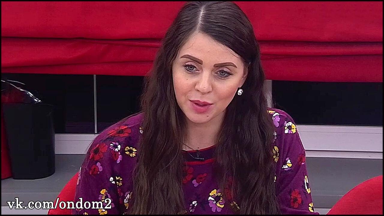Ольга Рапунцель анонсировала ближайшие эфиры дома 2