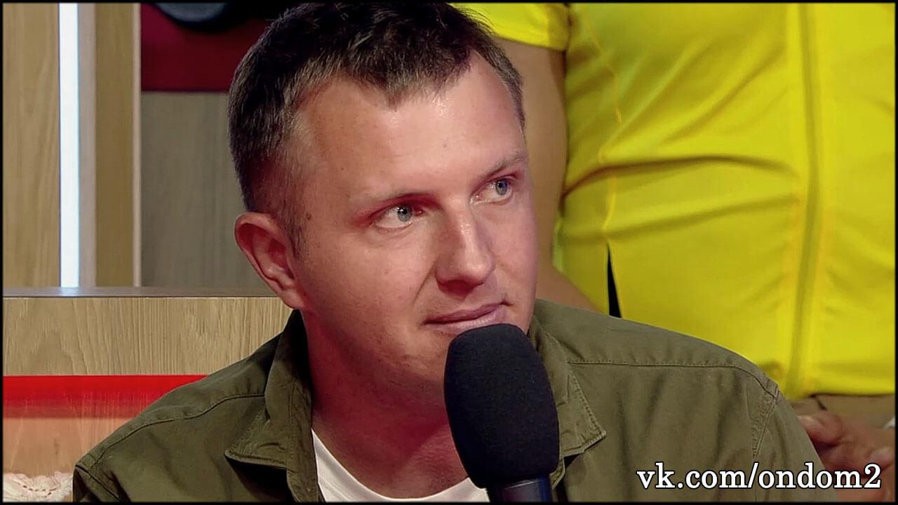 Возмущенный Илья Яббаров разнес свою бывшую + видео