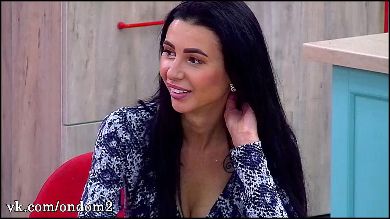 Клава Безверхова уже показывает грудь новому ухажёру + видео