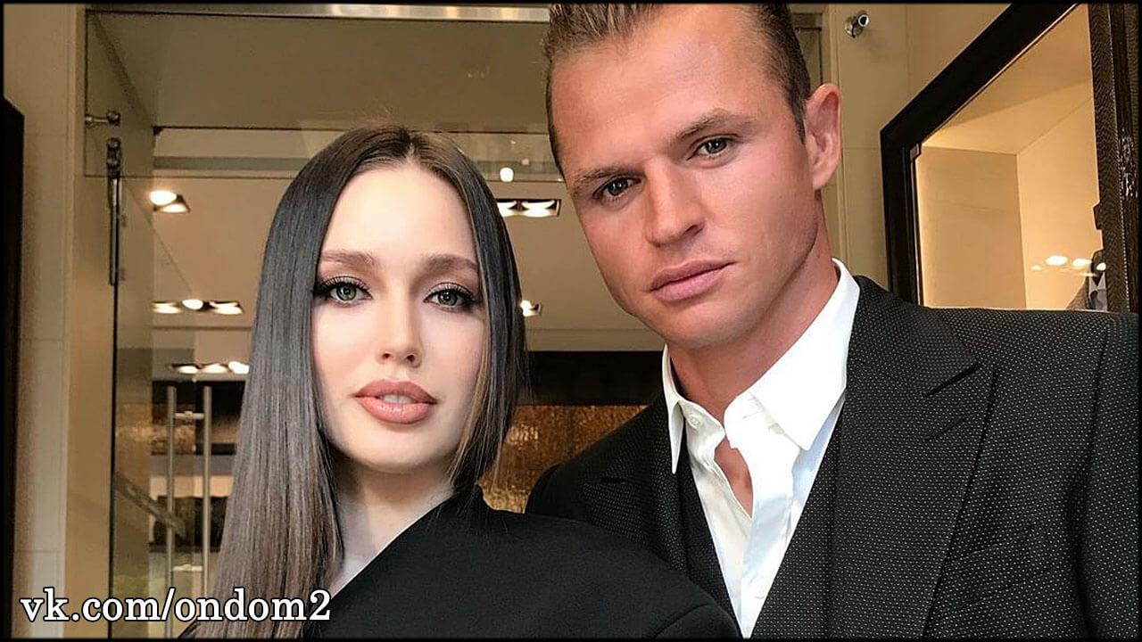 Анастасия Костенко подала в суд на Диму Тарасова