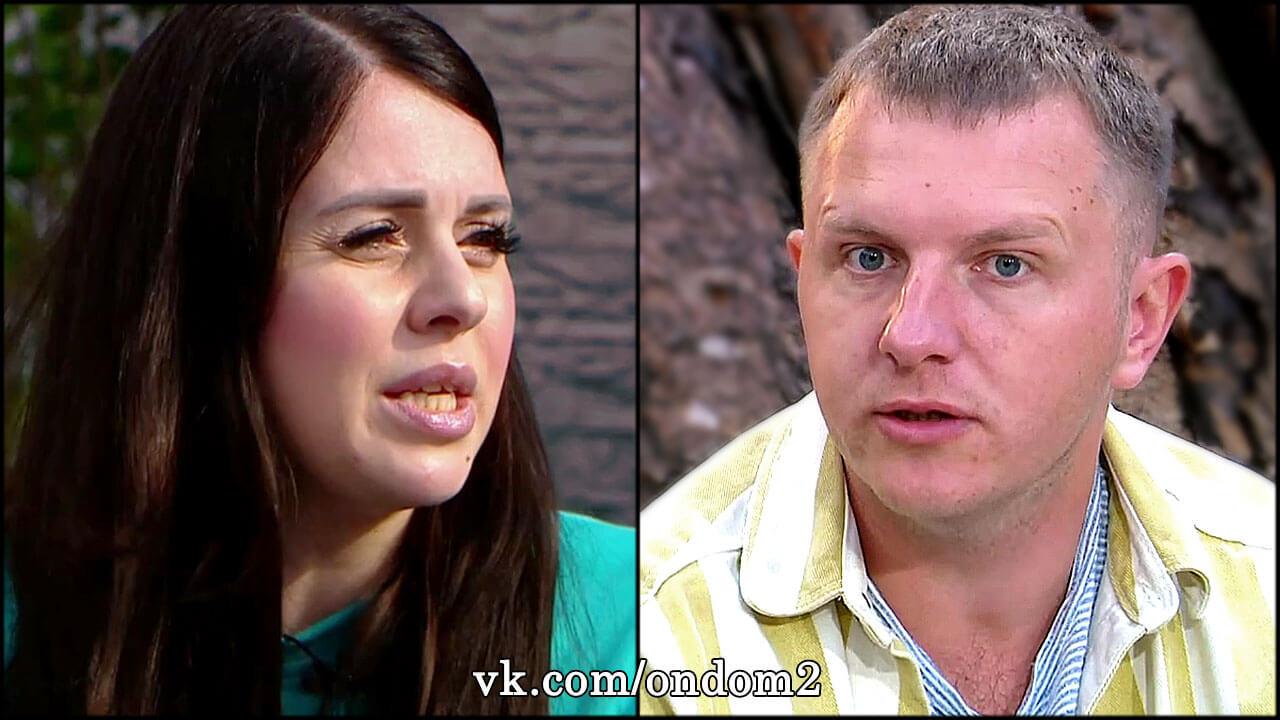 Дважды мать Ольгу Рапунцель взбесили слова Ильи Яббарова + видео