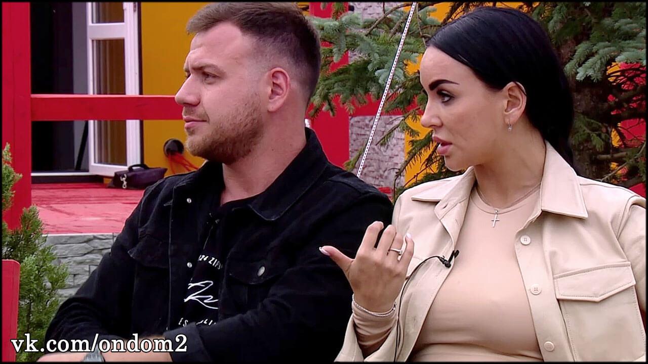Беременная Левченко психанула, поняв, с кем Валера провёл роковую ночь