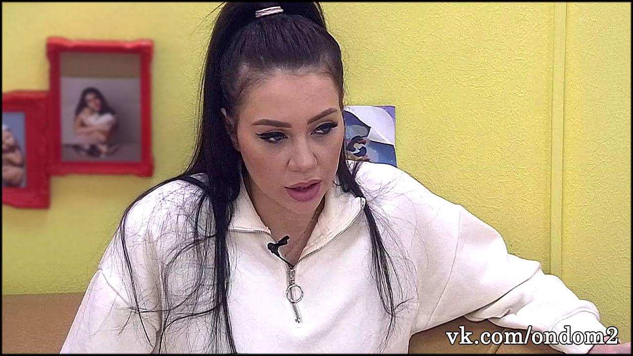 Савкина так оттюнинговалась, что она уже готова покорять Москву + фото