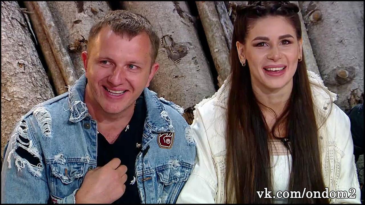 Свадебный танец Яббарова и Голд засняли на мобильный + видео