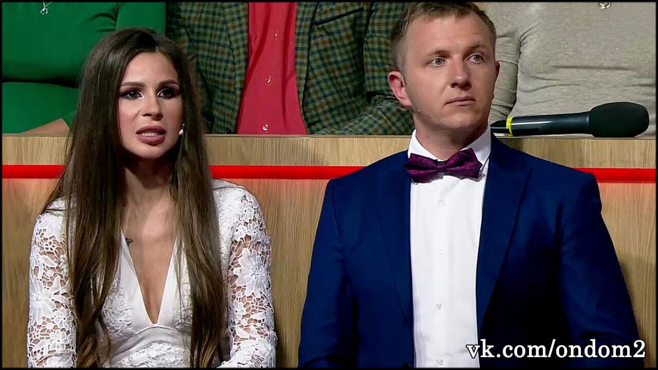 В деревнях лучше. По сети разлетелись новые кадры со свадьбы Яббарова и Голд + видео