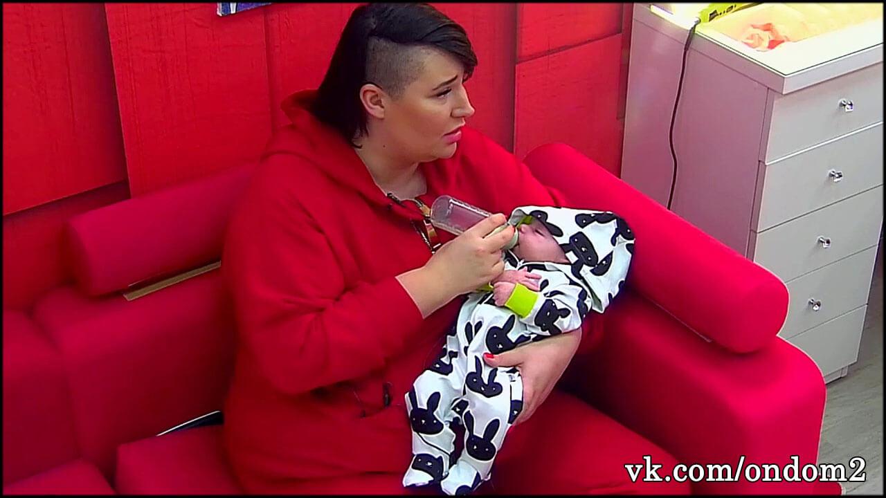 Александра Черно озвучила, на что она готова ради сына уже в ближайшее время