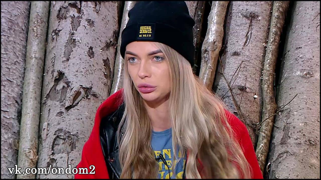Катю Скалон растоптали на лобном + видео