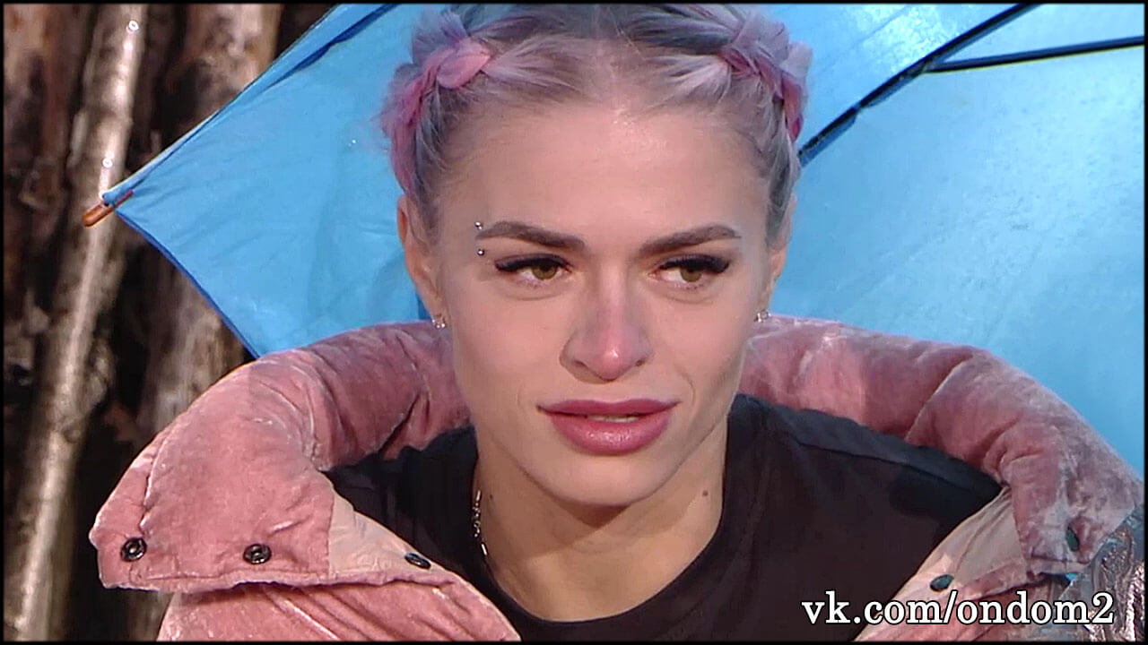 Анастасия Балинская наконец исправила свой нос + фото