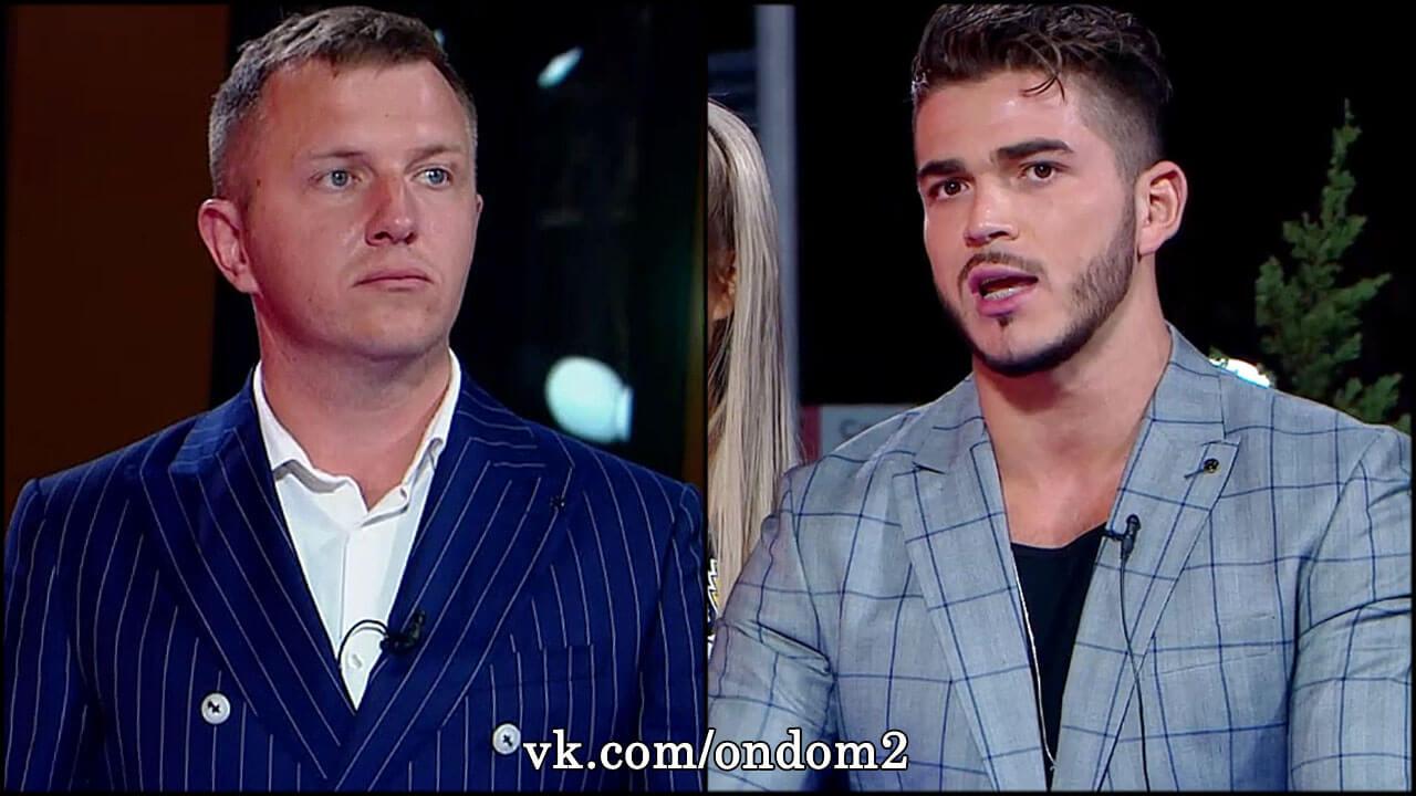 Разозлённый Капаклы слил компромат на Илью Яббарова + видео