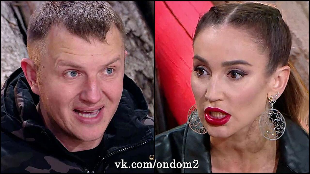 Яббарова сорвался после вопроса Ольги Бузовой + видео