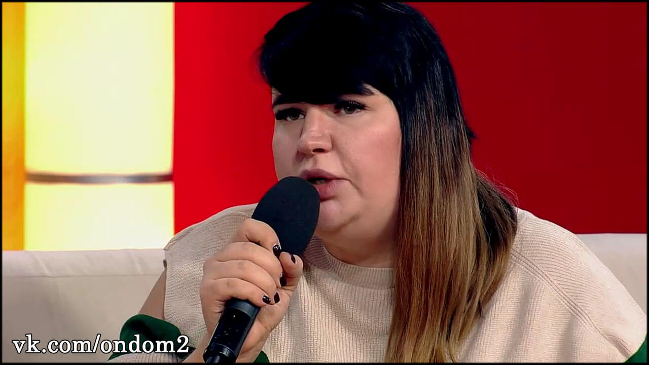 Александра Черно возмущена решением руководства дома 2